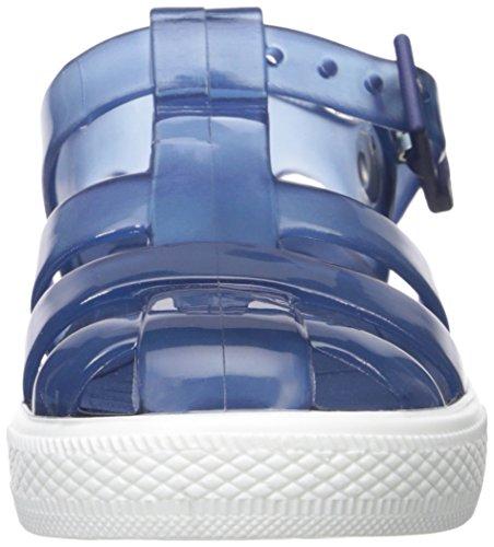 IGOR Tenis, Sandalia con Pulsera Unisex Niños Azul (Cristal Marino)