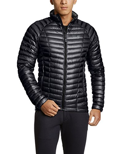 Hardwear Black Whisperer Jacket Down Women Mountain Ghost zRUx66q