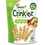Sprout Organic Baby Food, Sprout Organic Crinklez Toddler...