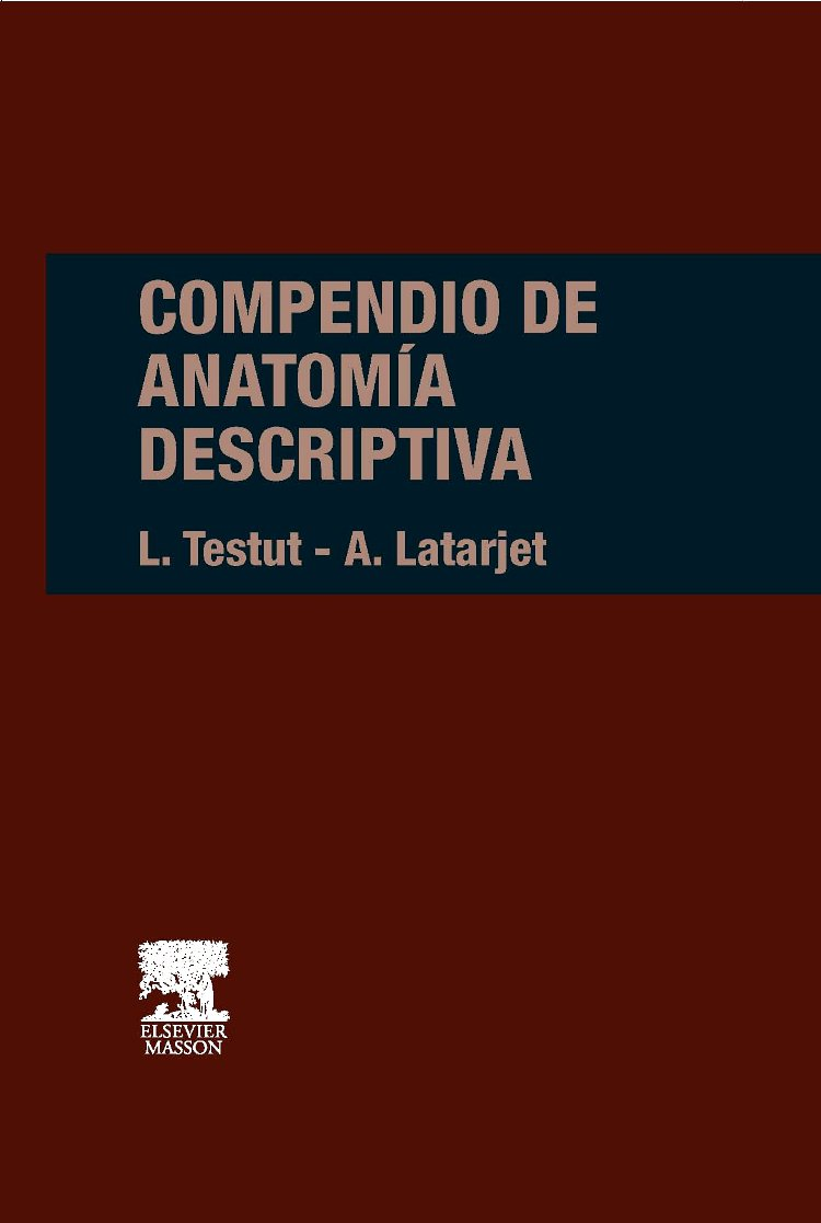 libro de anatomia testut latarjet