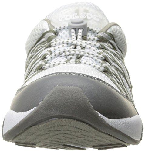Rocsoc Womens Water Shoe Bianco / Grigio