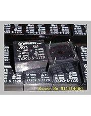 Anncus 5 YX202-S-112D T73-1C-12V