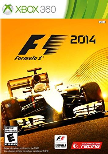F1 2014 (Formula 1) - Xbox 360 by Bandai