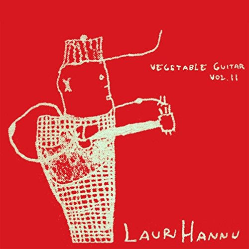 Vegetable Guitar, Vol. 2