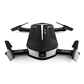JJRC H37mini Baby Elfie Drone 4CH 6-Axis Gyro Foldable Wifi RC Drone Quadcopter with HD Camera G-sensor RC Helicopter