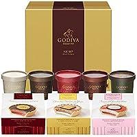 ゴディバ (GODIVA) カップアイス&タルト 8個