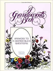 Gifts for grandparents christmas answers