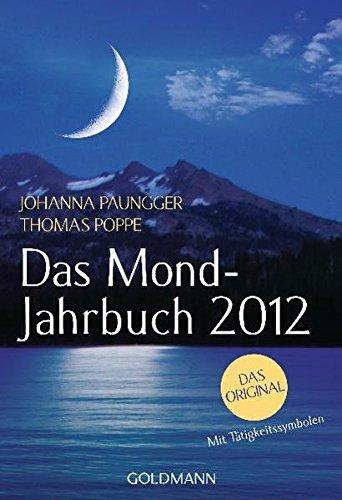 Das Mond-Jahrbuch 2012