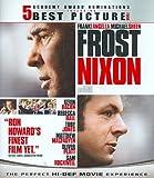 Frost/Nixon (Blu Ray) (Eng Sdh/Fren/Span/Dts-Hd)