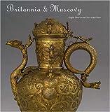 Britannia and Muscovy, Irina Zagarodnaya, 0300116780