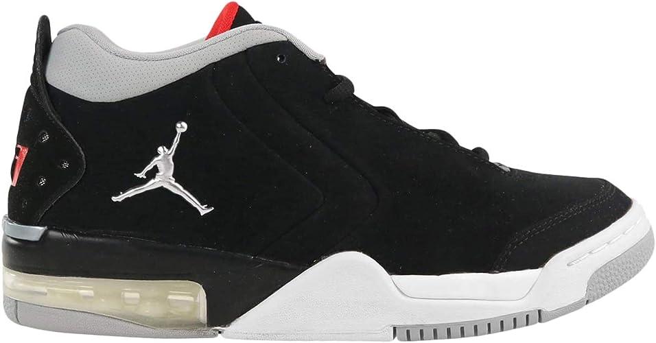 Nike Jordan Big Fund (GS), Baskets Hautes Mixte Enfant