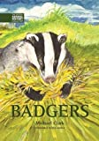 Badgers (The British Natural History Collection)