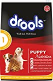 Drools Chicken and Egg Puppy Dog Food, 3.5kg