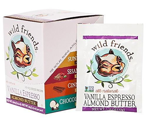 espresso butter - 9