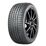 Nokian ZLINE A/S Performance Radial Tire - 205/55R16 91W, T430058