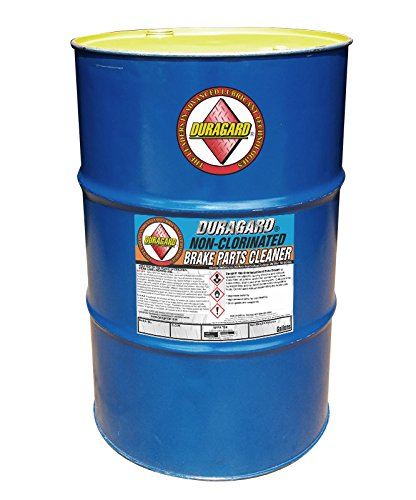 Duragard Brake Cleaner - 55 Gallon Drum