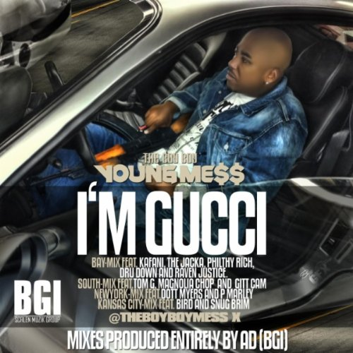 Gucci Tom - 1