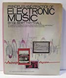 img - for Principles and Practice of Electronic Music book / textbook / text book