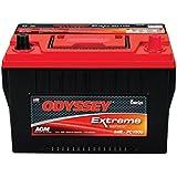 ODYSSEY Batteries 34R-PC1500T Automotive/Light Truck Van Battery
