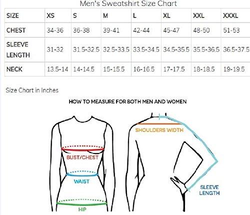 Baubax Travel Jacket - Sweatshirt - Male - Charcoal- XL
