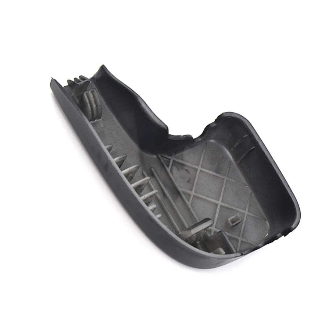 Elenxs Coche de sustitución Delantero Brazo del limpiaparabrisas Tapa de plástico del automóvil para BMW Serie 3 E90 09 11: Amazon.es: Coche y moto