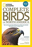 National Geographic Complete Birds of No