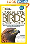 National Geographic Complete Birds of...