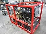 Hotsy HSS-503089E Diesel Powered Super Skid Hot Water Pressure Washer