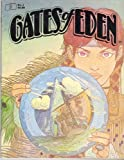 img - for Gates of Eden #1 book / textbook / text book