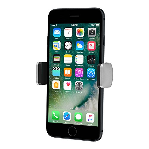 Belkin F7U017bt Universal Car Vent Mount for iPhone, Samsung Galaxy and Most Smartphones up to 5.5 inches (Latest Model) by Belkin (Image #3)