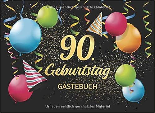 Geburtstagswunsche fur manner 90 geburtstag