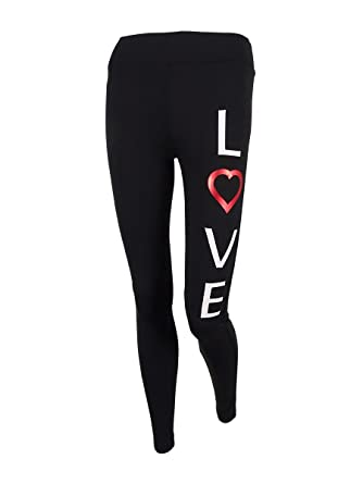 d877877711453 INC International Concepts Women's Yoga Pants (XS, Deep Black) at ...