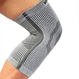 Vital Salveo-Compression Recovery Knee Sleeve/Brace S-Support, Pain Relief, Protects Joint - Ideal for Sports and Daily Wear(1PC) (XXXL)