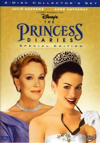 The Princess Diaries (Two-Disc Collectors Set) (Invoice Express)