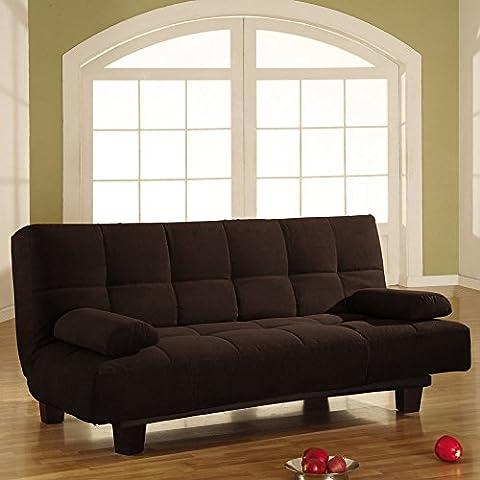 Serta Sophia Convertible Sofa -