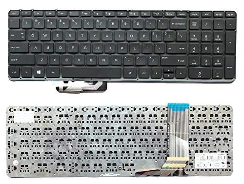 TechSonic Laptop Keyboard for HP Envy 15 J111TX, Series