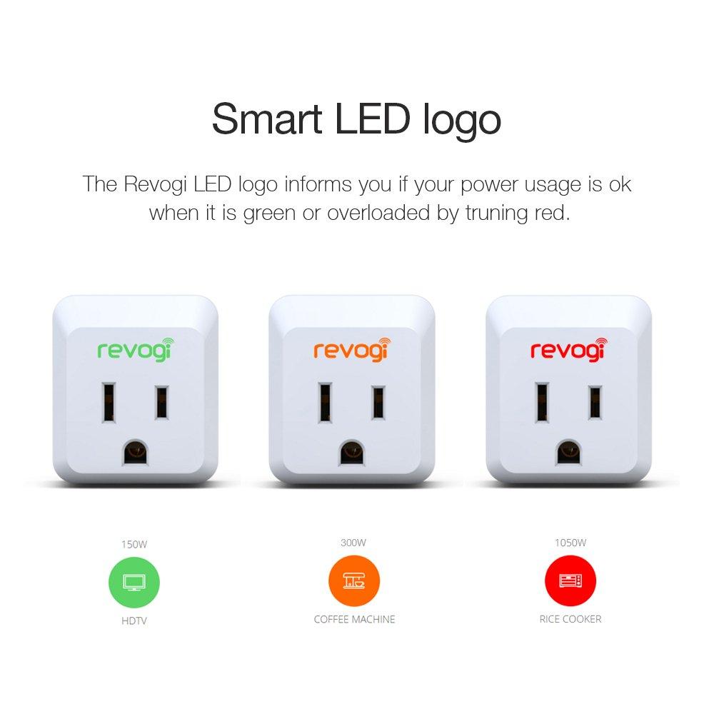 Revogi SPB411 Smart Meter Plug by Revogi (Image #5)