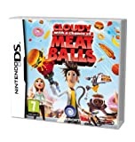 Cloudy with a Chance of Meatballs - Nintendo DS