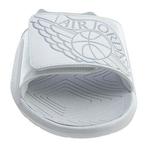 rood Men's Jordan 7 Hydro sandalen fitness n4qPHzdq