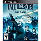 Falling Skies: The Game Sony Playstation 3 PS3 BRAND NEW SEALED