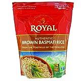 Royal Brown Basmati Rice, 2 Pound
