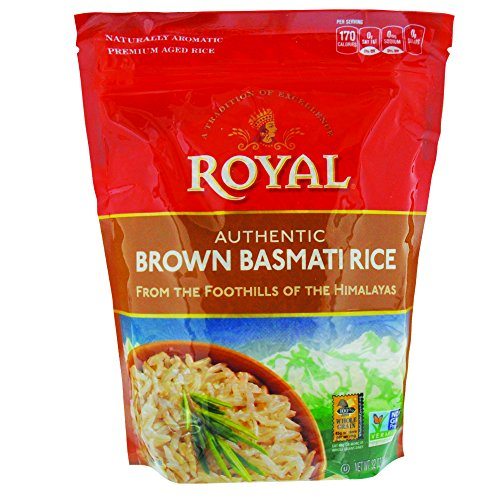 royal basmati brown rice - 2