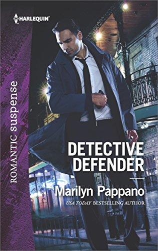 Detective Defender (Harlequin Romantic Suspense)