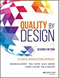 img - for Quality by Design: A Clinical Microsystems Approach book / textbook / text book