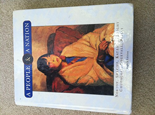 Norton A People And A Nation Complete Advanced Placement Eighth Edition
