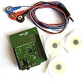 ProtoCentral ADS1292R ECG/Respiration Shield for Arduino- v2