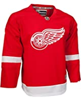Detroit Red Wings NHL Reebok Men's Red 2016-17 Premier Jersey