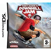 Tony Hawk's Downhill Jam (Nintendo DS)