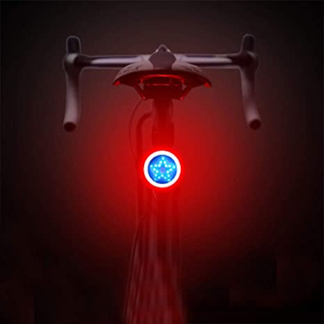 LED Luces para Bicicleta Luz Trasera para Bicicleta Luces de ...