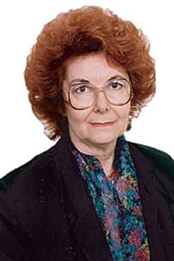 Mary G. Enig PhD